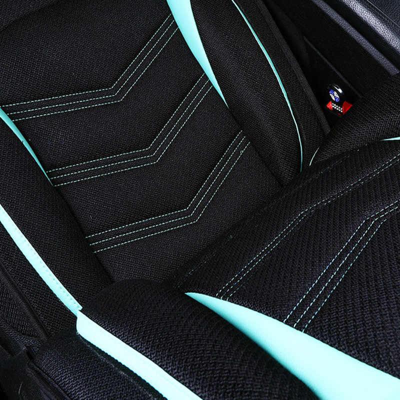 Ynooh автомобильные чехлы для dacia duster 2018 logan dokker sandero stepway защитные аксессуары для автомобильного сиденья