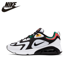 Nike Air Max 200 Man Running Shoes Breathable Sneakers  New Arrival Original #AQ2568-101