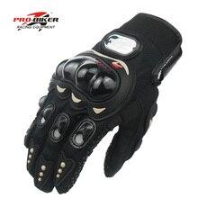 Probiker мотогонок перчатки luvas guantes motociclismo luvas де мото luva мото перчатки рыцарь мотоцикл перчатки