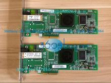 Original New QLE2460 4G fibre PCI-e HBA card 39R6592 card 39R6526