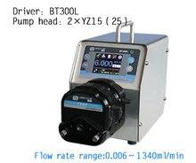 peristaltic Intelligent pump YZ25