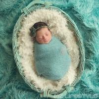 Half Price 5cm Beach Wool Plush Cloth Fur Coat Baby Blanket Photography Background Photo Background Cloth