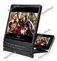 3 Раз Больше HD Складной Мобильный Телефон Экранная Лупа Усилитель увеличить Расширитель Кронштейн Подставка для Samsung HTC LG iPhone 5S 6