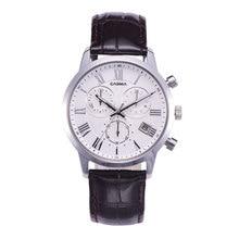 Hommes Mode Casual quartz montre-bracelet design De Mode nouvelle marque de luxe montres Étanche 100 m reglio masculino CASIMA #5120