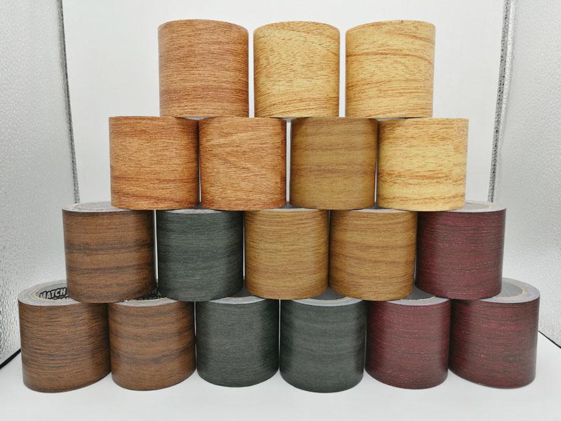 1x Wood Leather Adhesive Tape Synthetic Waterproof Repair Tape Seal Leaks Gaps Masking Decorative Tape 57mmx4.6m1x Wood Leather Adhesive Tape Synthetic Waterproof Repair Tape Seal Leaks Gaps Masking Decorative Tape 57mmx4.6m