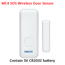 GSM Wireless Alarm System Kit with RFID