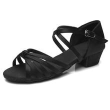 Ballroom Dance Shoes baby girls