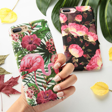 Leaf Hard Cover For iPhone all Range