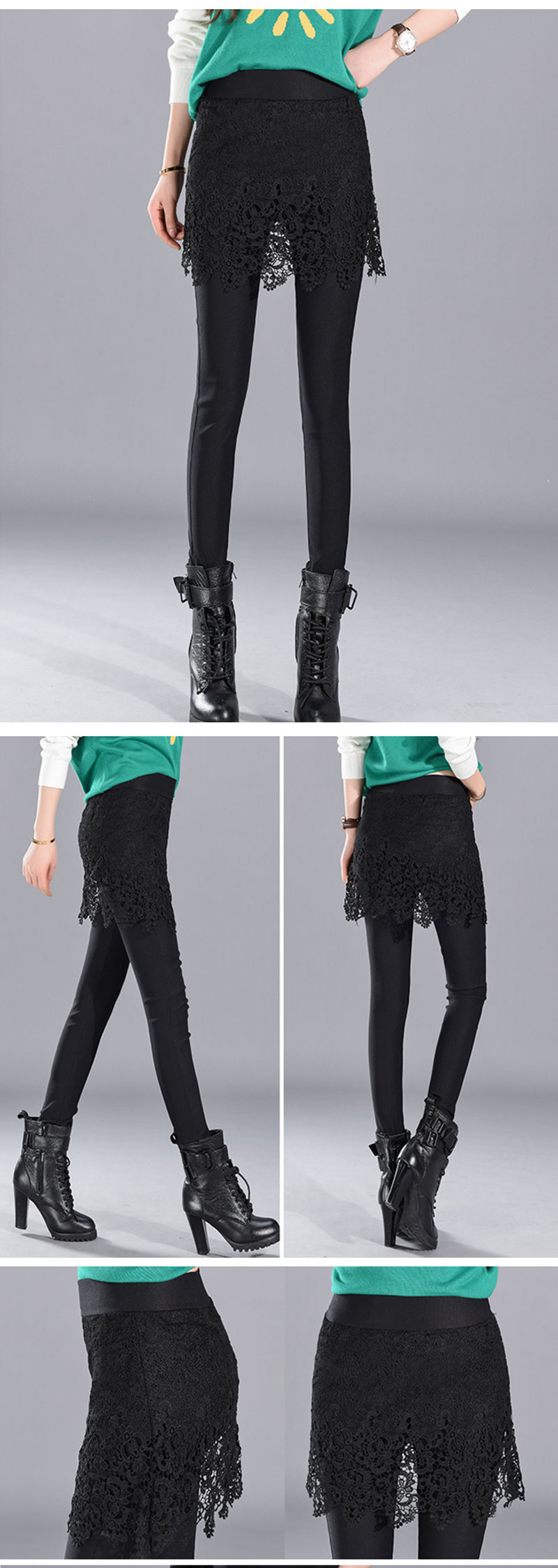 False-two-skirts-pants-Cultivate-one's-morality-to-wear-lace-and-velvet_01