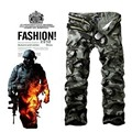 Overalls male trousers military multi pocket pants Combat pants plus size casual loose cargo pants spring and