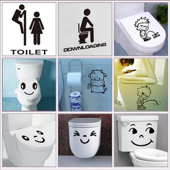 HTB1rB2lMXXXXXX2XXXXq6xXFXXX8 - waterproof bathroom toilet sticker door glass stickers wall decal 314 home decoration vinyl art pvc posters 5.5