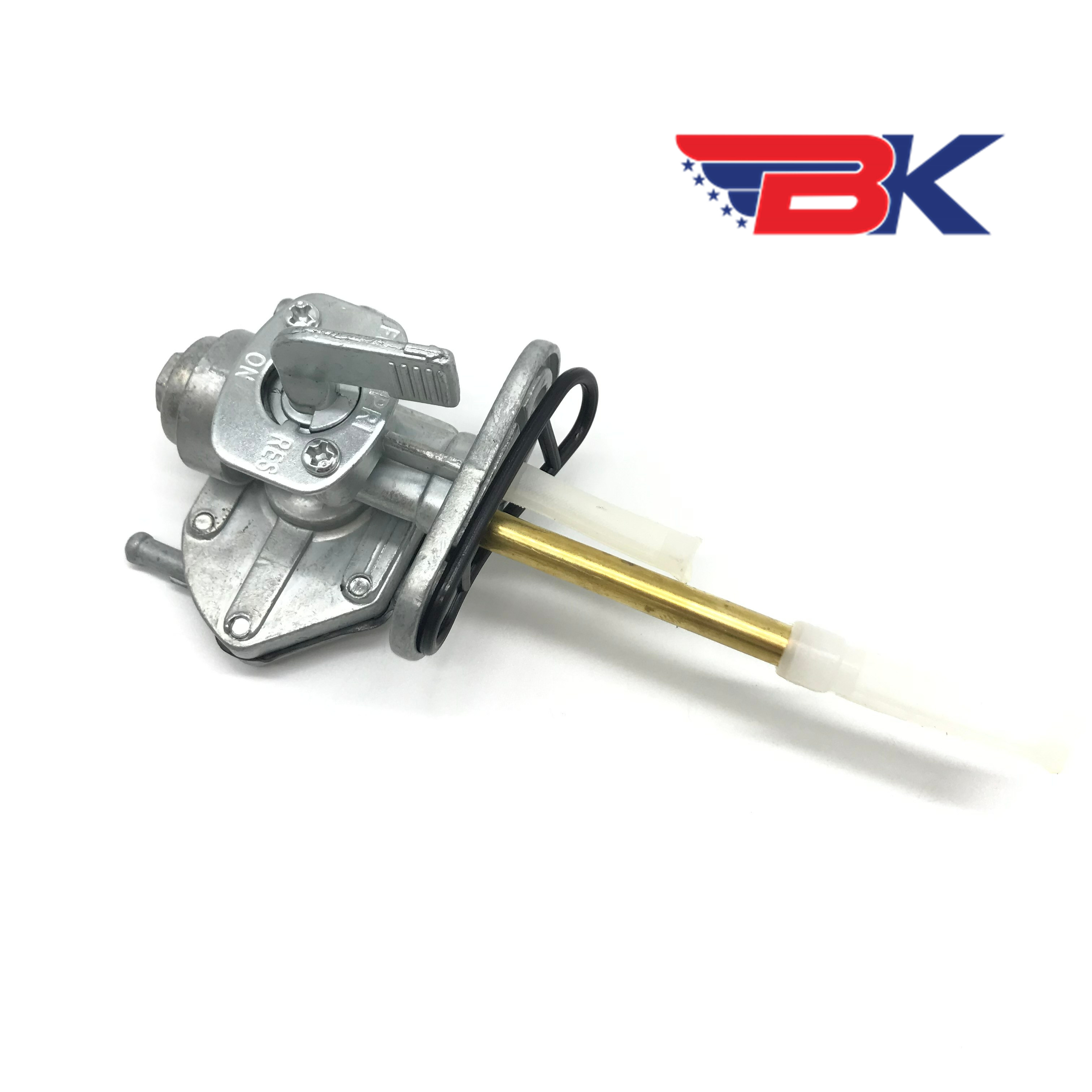FUEL VALVE PETCOCK ASSEMBLY FOR SUZUKI BANDIT GSF600S GSF1200 GSF 600 1200