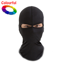 Tactical Face Mask Military Colourful Balaclava Headgear Beanies Cap Breathable Helmet Liner Hood Quick Dry Windproof Head Cover
