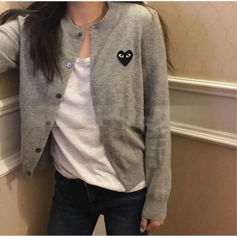 Knitted Sweater Coats Cashmere Cardigan Women Clothes Spring Long-Sleeve Elegant Autumn