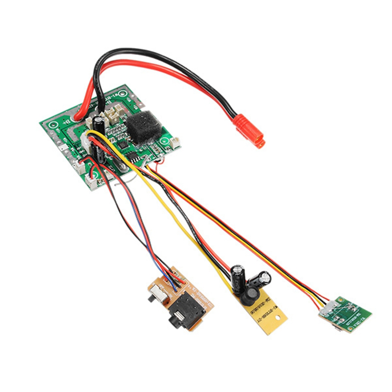 Original BAYANGTOYS X16 RC Quadcopter Spare Parts Altitude Hold Receiver Board For RC Toys Models Helicopter