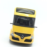 1:43 Advanced alloy car models,high simulation Renault heavy truck,igh quality Renault heavy truck ,free shipping