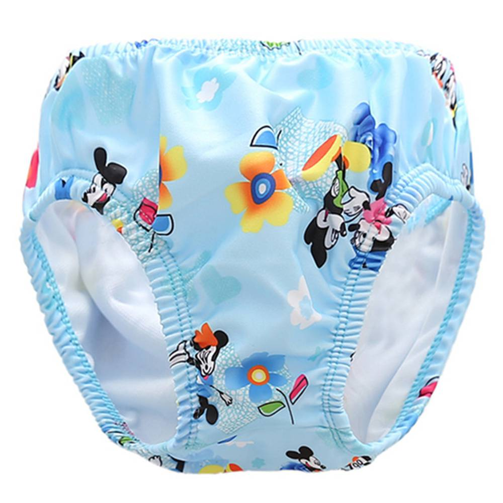 Maluch Dziewczyna Stroje Kąpielowe Dla Dzieci Cartoon Strój - Odzież dla niemowląt - Zdjęcie 4