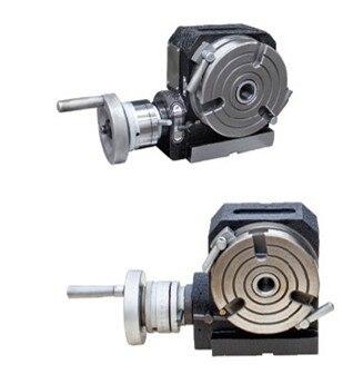 HV-4 mini series rotary table machine tools accessories aeroheat hv p5 e1