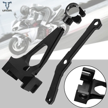 mt09 CNC Motorcycle Adjustable Steering Stabilize Damper bracket Mount kit For YAMAHA MT-09 MT09 FZ09 FZ-09 2013 2014 2015 2016 adjustable steering stabilize damper bracket mount kit for kawasaki z1000 2014 2016 2015 t6061 t6 aluminum a set cnc fxcnc
