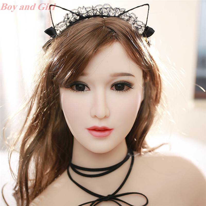 Helpful 168cm Real Silicone Sex Dolls Japanese Adult Anime Full Oral Love Doll Realistic Sexy Toys For Men Big Breast Ass Vagina Anus Sex Dolls Beauty & Health