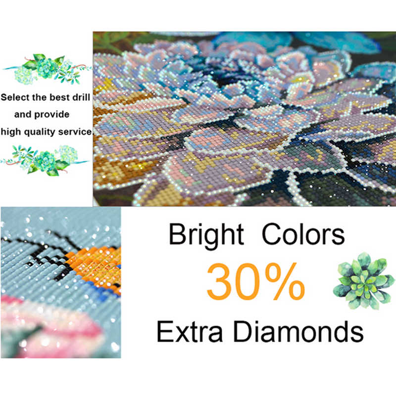 """Pieno e Rotondo Drill Strass 5d Fai Da Te Diamante Pittura """"lovely Cane Husky"""" Modelli di Mosaico di Diamante Del Ricamo A Punto Croce Artigianato"""