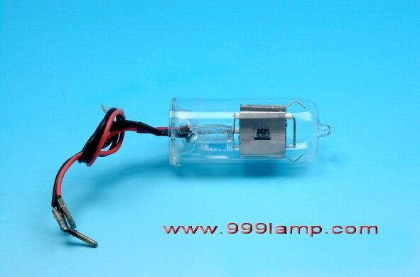 Ultraviolet Spectrophotometer Dedicated Dd2.5b Deuterium Lamp Deuterium Bulb A1260