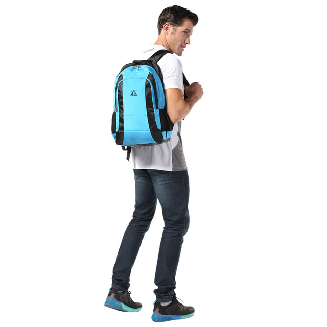 2-in-1 Chair Backpack