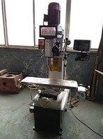 أدوات الآلات الحفر و الطحن آلة ZX50C-B