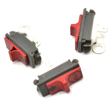 3PCS Chainsaw Stop Switch Kit For Husqvarna 50 51 55 61 142 137 254 257 261