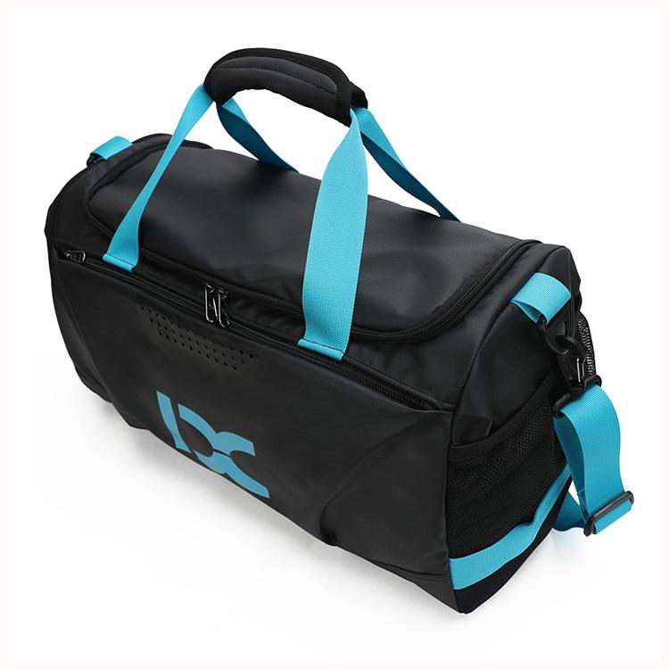 saco de esportes para sapatos mulher treinamento gymtas bolsa deporte bolsas