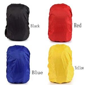 Waterproof Rain Cover Backpack