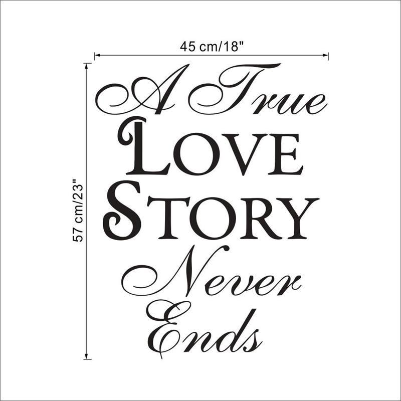 True love proverbs