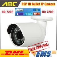 720P Megapixel IP IR Waterproof Cameras Video Surveillance Cctv Security Camera