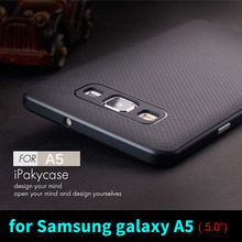 100 original IPAKY Brand luxury case for Samsung A5 5 0 inch phone shell silicone TOP