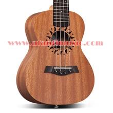 23 inch 4 strings Afanti Sun Descendants style ukulele (AUK-153)
