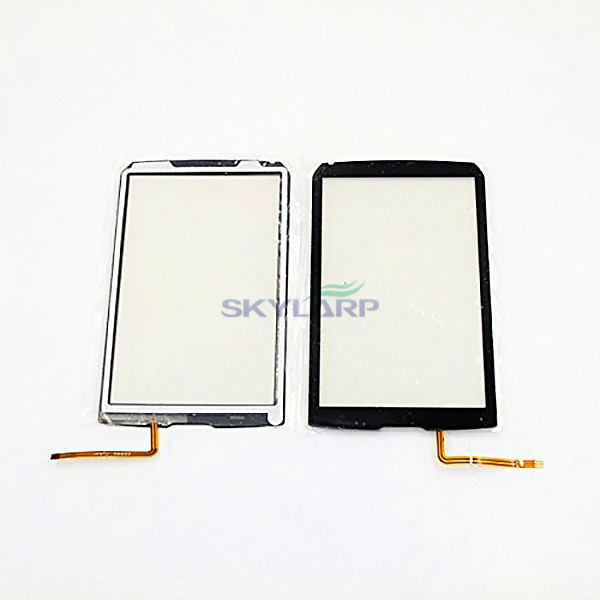 ФОТО Original touch screen For Intermec CN51 Touch Screen Panel Digitizer Sensor Front Outer Glass without LCD TM040YDHG30