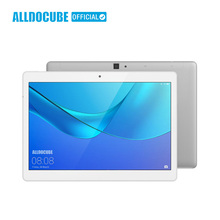 ALLDOCUBE M5X 10.1 inch Android Tablet  MTK X27 4G LTE 10 Core Phone Call Tablets PC 2560*1600 FHD IPS 4GB RAM 64GB ROM GPS