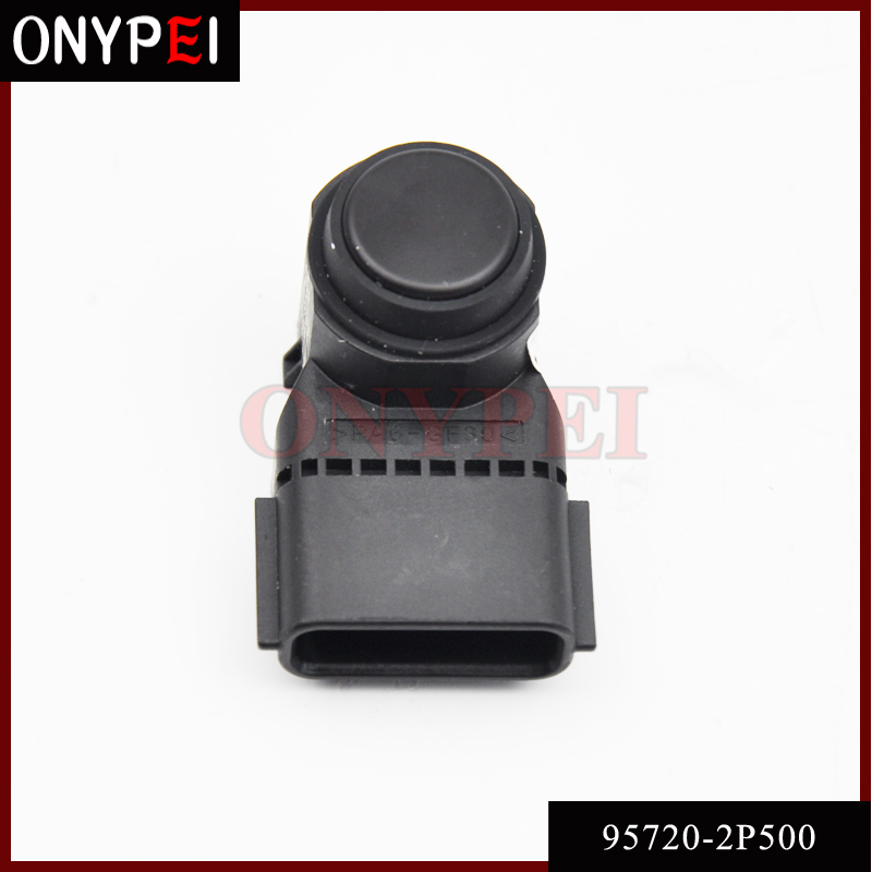 PDC Ultrasonic Parking Sensor 95720-2P500 For Kia 95720 2P500 957202P500 4pcs 13368131 13242365 100% original parking pdc ultrasonic sensor for opel cruze oe 0263013679 genuine