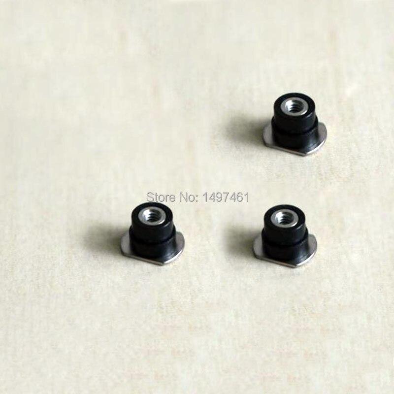 A set of 3PCS Cam Barrel collar screw Repair parts For Nikon AF-S DX 18-55mm f/3.5-5.6G VR lens