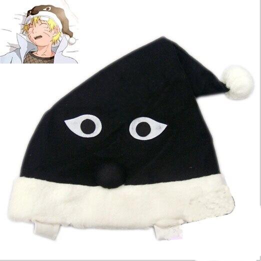 Naruto Sleeping Hat