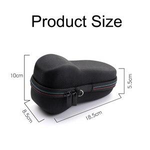 Image 2 - Étui Portable pour Philips tondeuse lavable 1000 3000 5000 S5530 S5420 S5320 S5130 S1510 S3580 EVA Sac Boîte De Rangement Housse