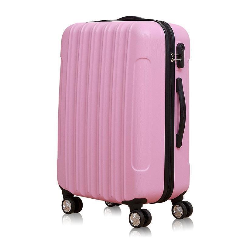 On Koffer Infantiles And Travel Bag Walizka Turystyczna Trolley Valiz Maleta Mala Viagem Luggage Suitcase 2022242628inch