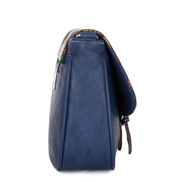 2017 Vintage Women bag Lady PU Leather Cross Body messenger Shoulder Bags Handbags Women Famous Brands sac a main Bolsa Feminina