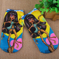 1 pares de alta calidad de algodón calcetines de la historieta de dibujos animados calcetines de los niños niñas niño a precios de fábrica 17 #
