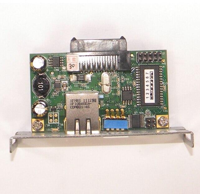 FOR EPSON TM-L90 ethernet IV 991414A RAMD 3ML 94V-0 INTERFACEFOR EPSON TM-L90 ethernet IV 991414A RAMD 3ML 94V-0 INTERFACE