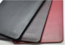 Für dell xps 13 zoll tablet ultra faser beutel schützen fall sehr schlank und light hülle tasche pu-material tasche