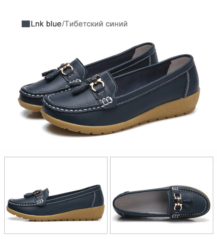 Spring women genuine leather shoes HTB1rBHci5CYBuNkHFCcq6AHtVXaU