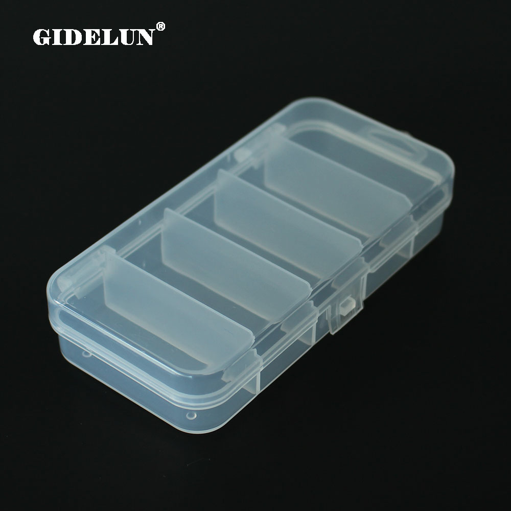 hot sale fishing box fishing accessory spoon lure box lure bait fishing tackle box