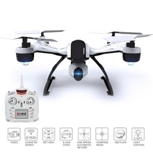 JXD 509V 2.4G 4CH 6-Axis Gyro RC Drone with 0.3MP Camera 360 Degree Flips CF Mode One Key Return RC Quadrocopter