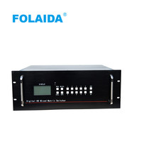 Folaida Fabrika Fiyat 24x24 HDI Matrix 24 giriş 24 çıkış HDMI 1080 P Matrix Switchers 4KX2K-06(China)
